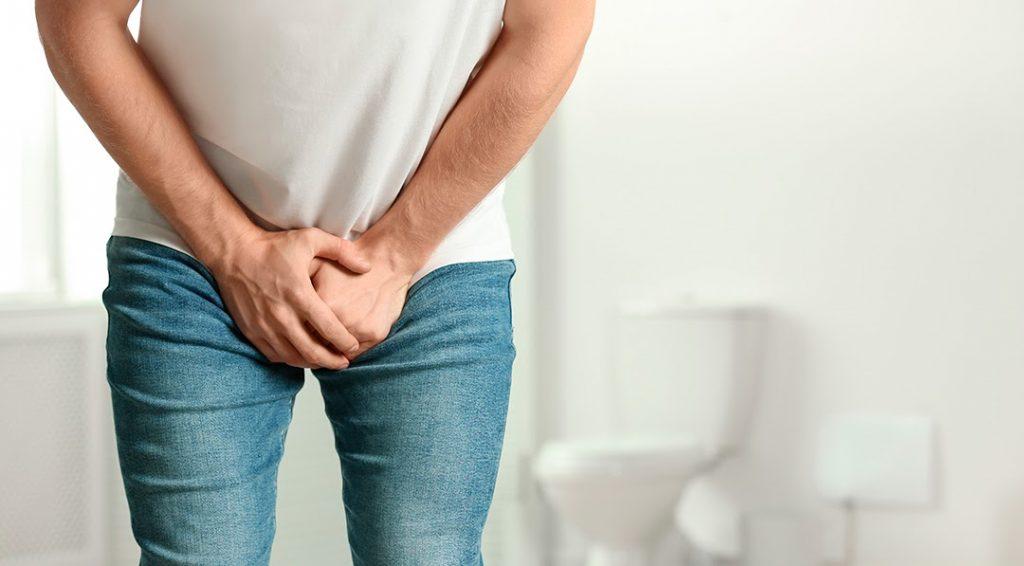 Urgência para urinar pode ser sinal de bexiga hiperativa