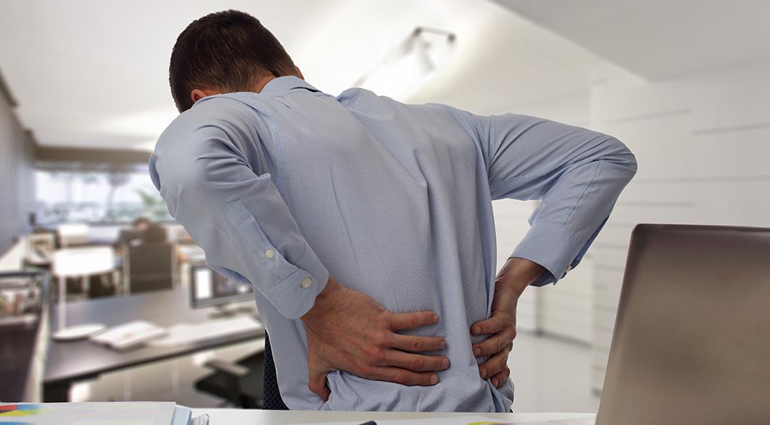 A dor é nos rins ou nas costas? Entenda a diferença - Dr. Leonardo Ortigara