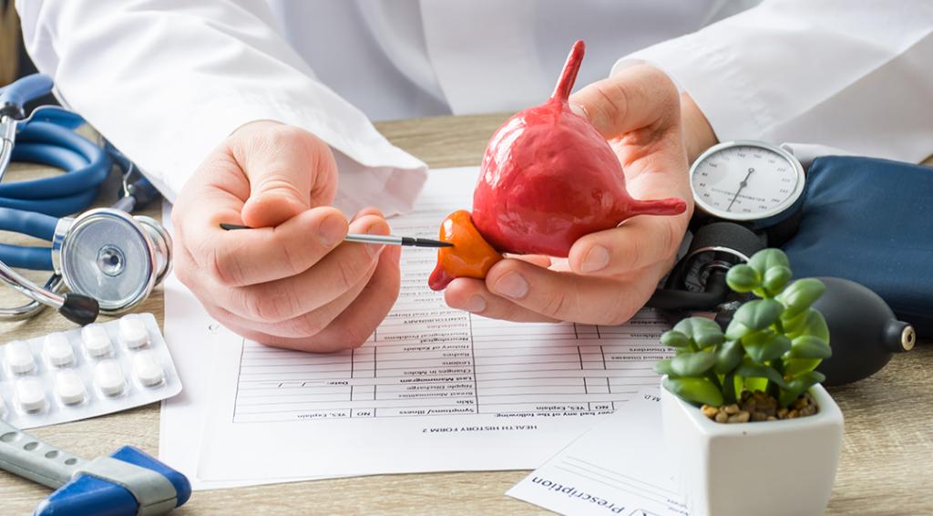 Cirurgia para câncer de próstata: quando essa é a melhor opção?