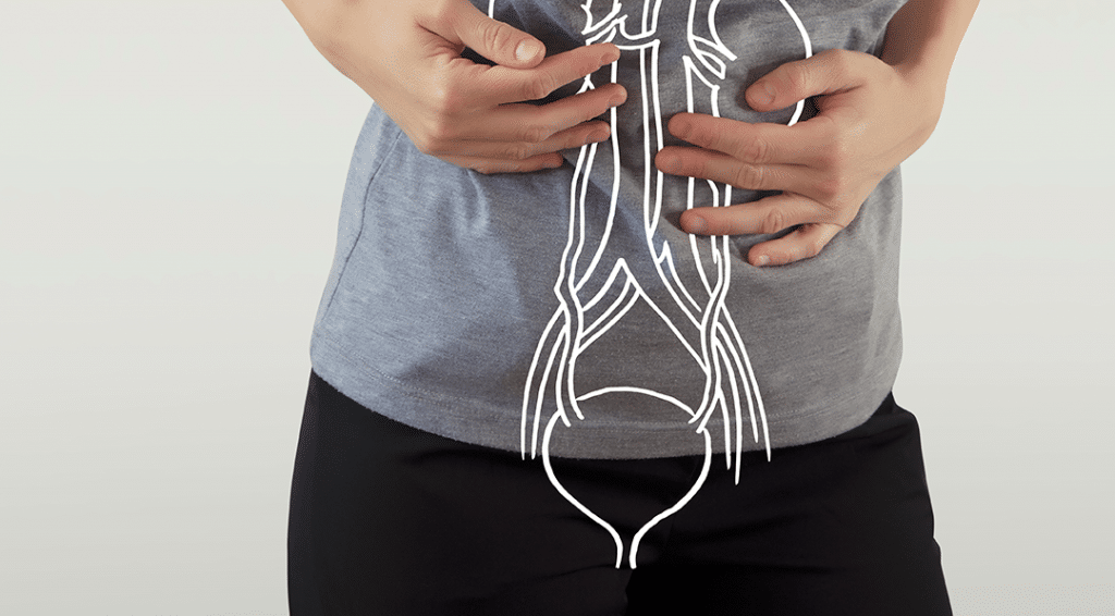 Neuromodulação sacral: tratamento minimamente invasivo para incontinência urinária