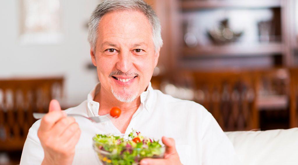 #Novembro azul: Mitos e verdades: existem alimentos bons ou ruins para a próstata?